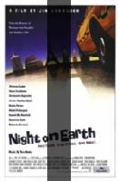 Taxi - Night on Earth